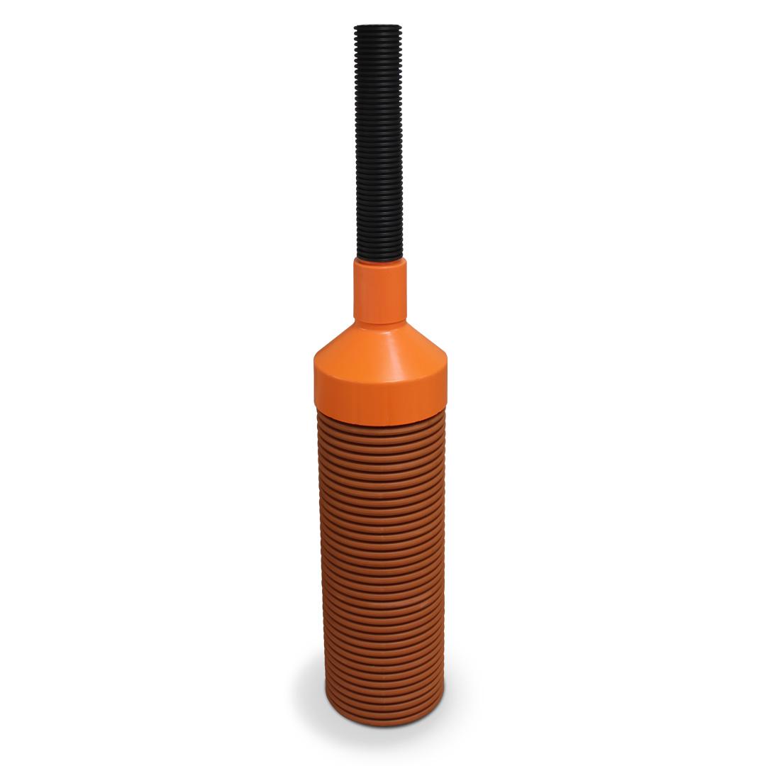 150mm PlugAndCool Pedestals