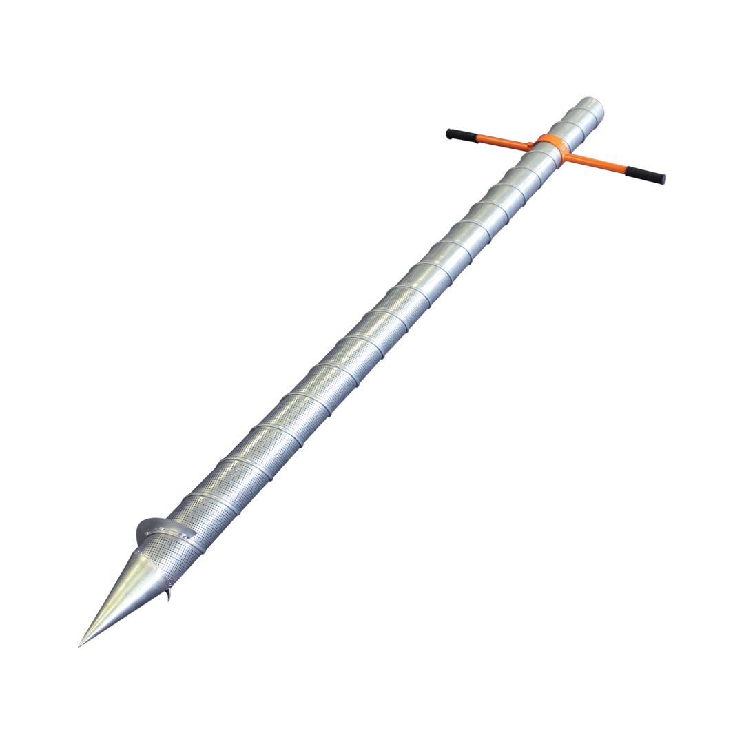 Steel Airspears