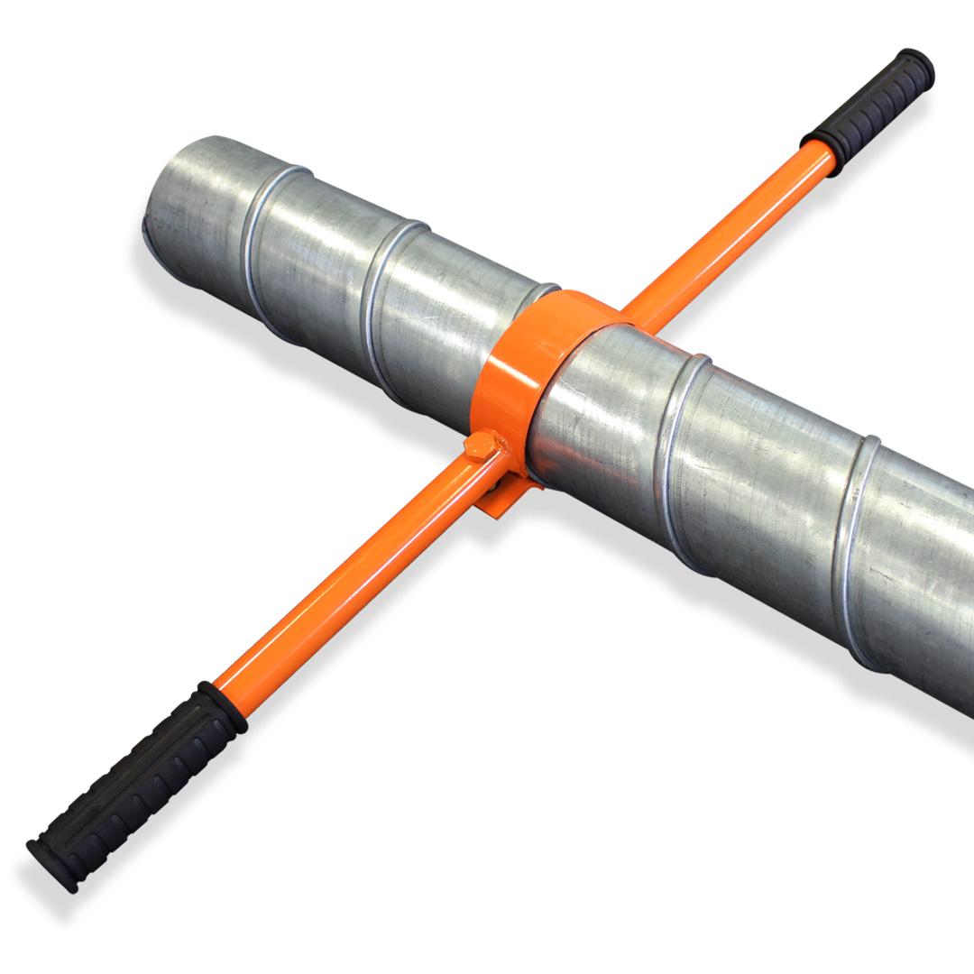 Airspear handles