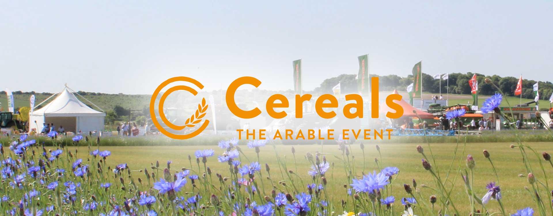 Cereals 2021