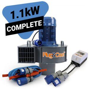 Plug&Cool complete